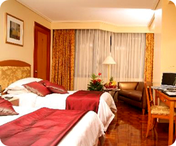 Cheap Hotels In Makati Function Room Rates