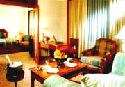 Dusit Hotel Nikko Room Accommodation